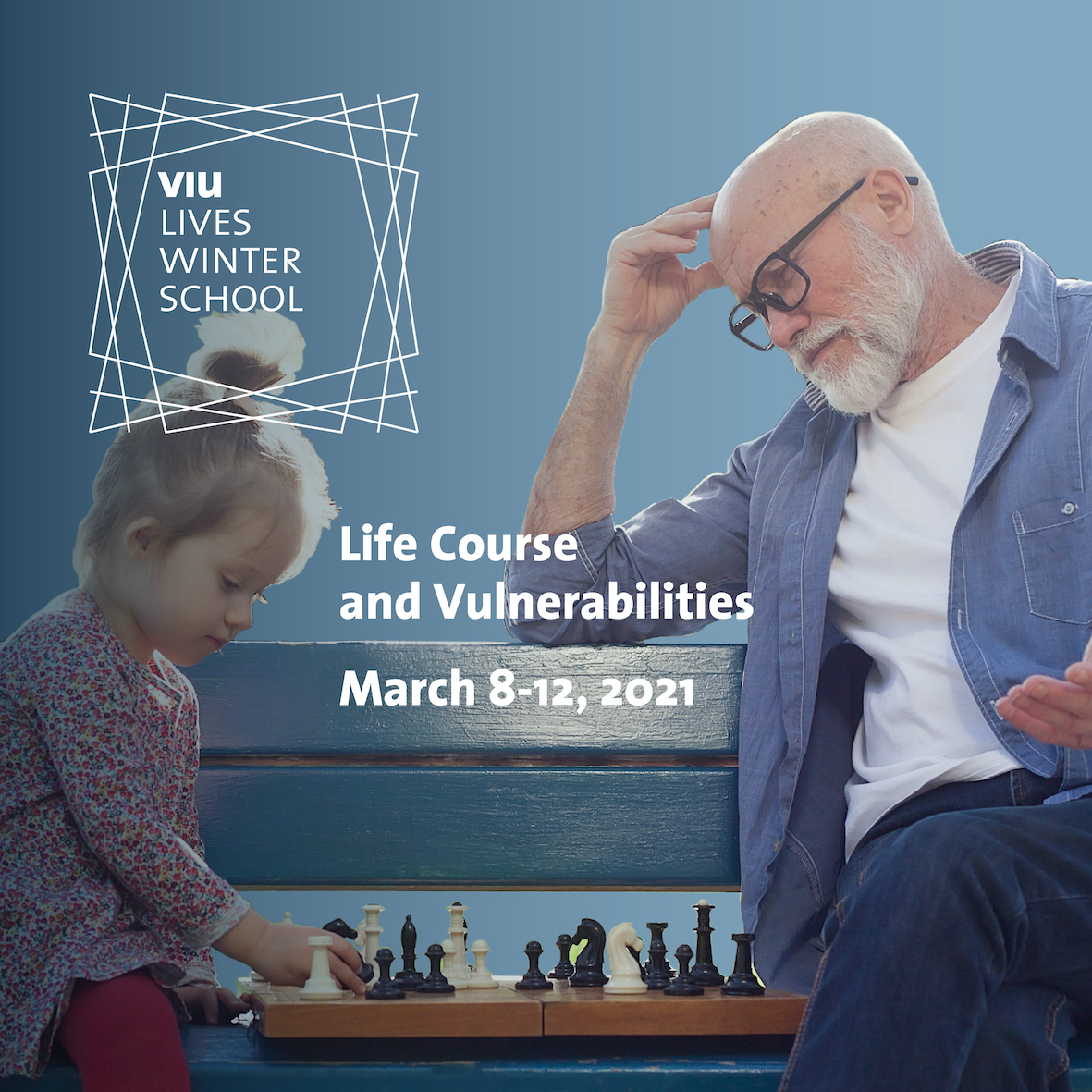 VIU / LIVES winter school 2021